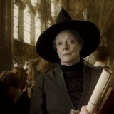 Harry Potter BlogHogwarts Minerva McGonagall Maggie Smith
