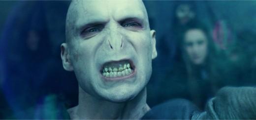 Harry Potter BlogHogwarts Voldemort