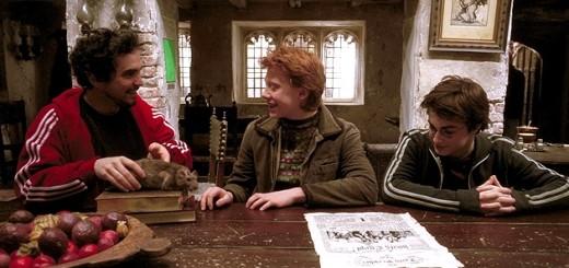 Harry Potter BlogHogwarts Alfonso Cuaron Oscars