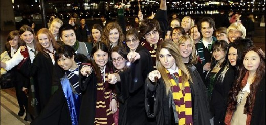 Harry Potter BlogHogwarts Alianza