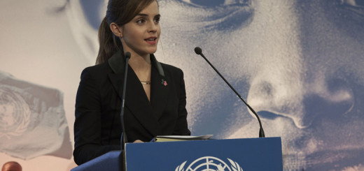 Harry Potter BlogHogwarts Emma Watson Discurso Davos