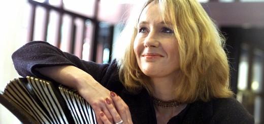 Harry Potter BlogHogwarts JK Rowling