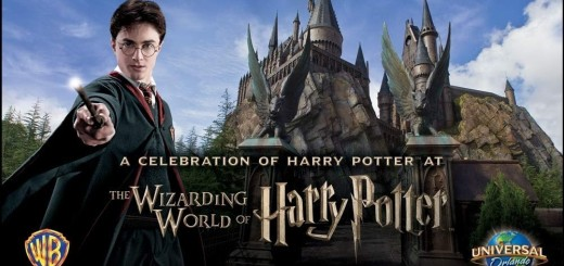 Harry Potter BlogHogwarts Celebracion Orlando 3