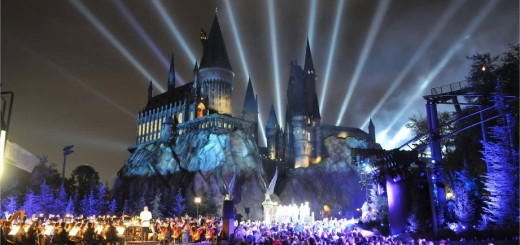 Harry Potter BlogHogwarts Parque Comercial Super Tazon