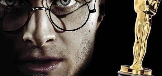 oscar harry potter