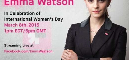 Harry Potter BlogHogwarts Emma Watson Discurso
