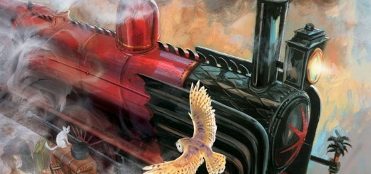 Harry Potter BlogHogwarts Portada Ilustrada Bloomsbury