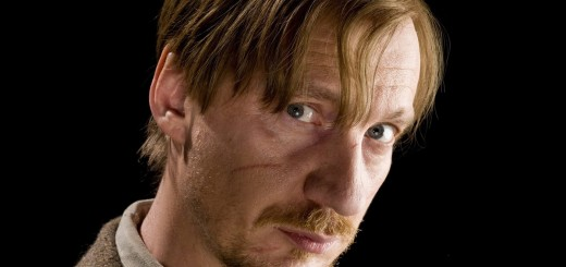 Harry Potter BlogHogwarts Remus Lupin