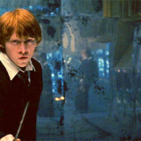 Harry Potter BlogHogwarts Ron Weasley