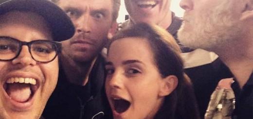 Harry Potter BlogHogwarts Emma Watson Grupo Bella Bestia