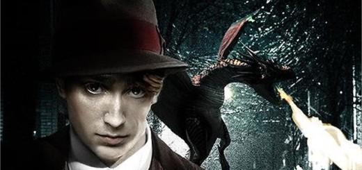 Harry Potter BlogHogwarts Luke Newberry Animales Fantasticos 2