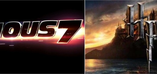 Harry Potter BlogHogwarts Reliquias Muerte Fast Furious 7