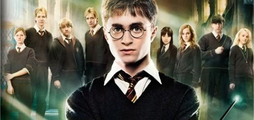 Harry Potter BlogHogwarts Videojuego Orden Fenix