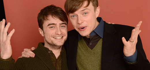 Harry Potter BlogHogwarts Daniel Radcliffe Young Americans