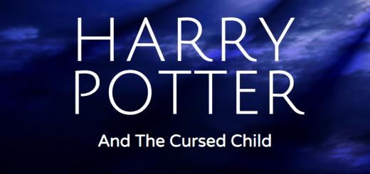 cursed child