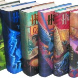 Harry Potter BlogHogwarts Libros