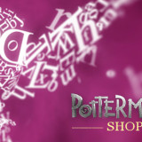 Harry Potter BlogHogwarts Pottermore Shop