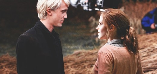 malfoy hermione amor