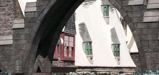 parque hollywood potter hogsmeade