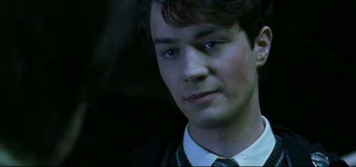 tom riddle sexy