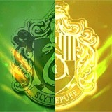 Harry Potter BlogHogwarts Casas Hibridas Slytherpuff