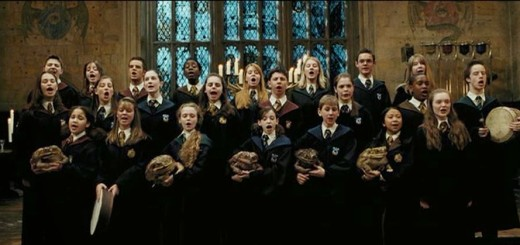 Harry Potter BlogHogwarts Concierto