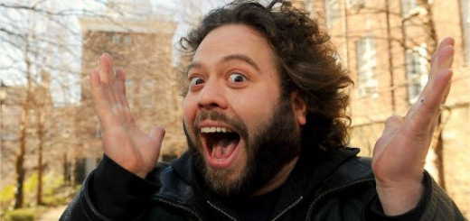 Harry Potter BlogHogwarts Dan Fogler