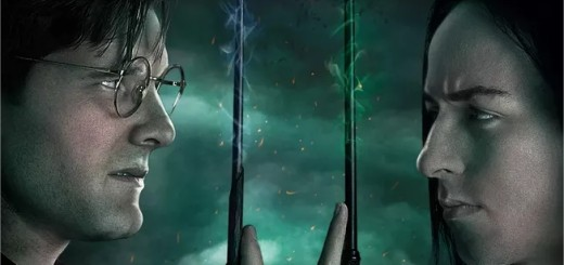 Harry Potter BlogHogwarts Severus Snape y los Merodeadores
