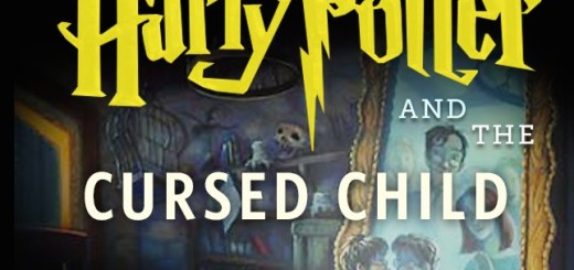Harry Potter BlogHogwarts The Cursed Child