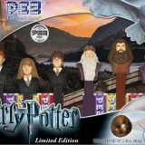 Harry Potter BlogHogwarts Dulces PEZ (1)