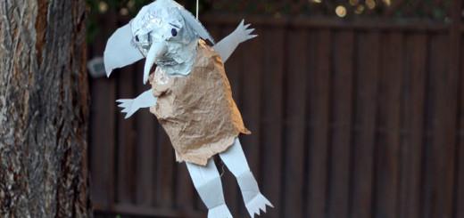 dobby piñata