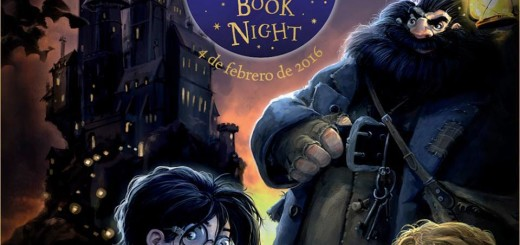 santiago book night