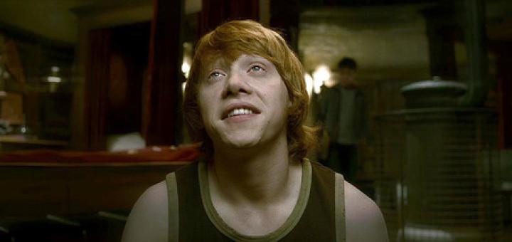 Harry Potter BlogHogwarts Pocion de Amor 2